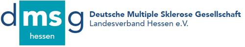 DMSG Hessen - Selbsthilfegruppen - Waldeck-Frankenberg Logo